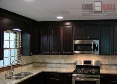 Kitchen Remodeling Birmingham Home Remodel Contractor In Hoover - Bathroom remodeling hoover al
