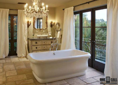 Bathroom Remodel Birmingham AL Master Bath Remodeling Contractor - Local bathroom remodeling companies