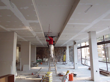 commercial remodeling contractor