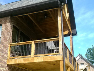 best covered porch contractors