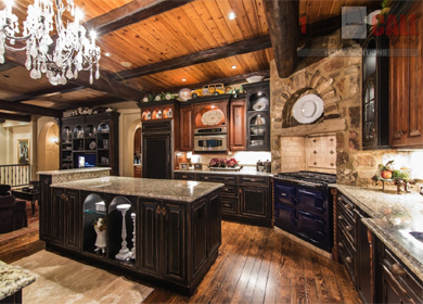 Kitchen Remodeling Birmingham Home Remodel Contractor In Hoover - How much is a kitchen remodel