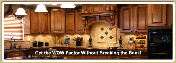 Kitchen Remodeling in Birmingham